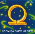CDOmega / Az Omega Összes Kislemeze 1967-1971