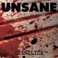 LPUnsane / Sterilize / Vinyl