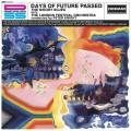 2CD/DVDMoody Blues / Days Of Future Passed / 2CD+DVD / Digipack