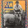 LPMcCartney Paul / RAM / Vinyl