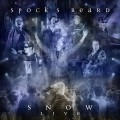 3LPSpock's Beard / Snow Live / Vinyl / 3LP / Blue
