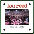 2LPReed Lou / Live In Italy / Vinyl / 2LP