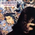 LPDickinson Bruce / Tattooed Millionaire / Vinyl