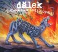 CDDalek / Endangered Philosophies / Digipack