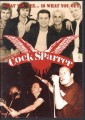 2DVDCock Sparrer / What You See Is What You Get / 2DVD