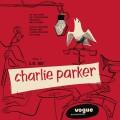 LPParker Charlie / Charlie Parker Vol.1 / Vinyl