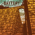 LPBattery / For The Rejected By The Rejected / Colored