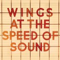 CDWings / At The Speed Of Sound