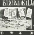 LPBikini Kill / Yeah Yeah Yeah Yeah / Vinyl