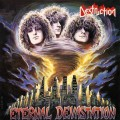 LPDestruction / Eternal Devastation / Vinyl / Blue