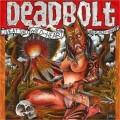 3LPDeadbolt / Live At The Wild At Heart / Vinyl / 3LP