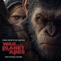 2LPOST / War For the Planet of theApes / Vinyl / 2LP