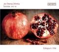 2CDZelenka J.D. / Sonatas ZWV 181 / 2CD