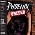 2LPPhoenix / United & Alphabetical / Vinyl / 2LP