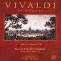 CDVivaldi / Vivaldi In Bohemia / Ens Inégal, Viktora