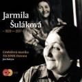 2CDŠuláková Jarmila / 1929-2017 / 2CD / Digipack
