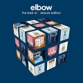 2CDElbow / Best Of / DeLuxe Edition / 2CD