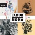 4CDNoha Jakub / Box 1 / 4CD