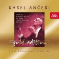CDAnčerl Karel / Gold Edition Vol.19 / Dvořák