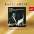 CDAnčerl Karel / Gold Edition Vol.2 / A.Dvořák