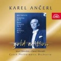 CDAnčerl Karel / Gold Edition Vol.25 / Beethoven