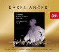 CDAnčerl Karel / Gold Edition Vol.38 / Mozart