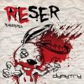 2CDDymytry / Reser / 2CD / Digipack
