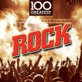 5CDVarious / 100 Greatest Rock / 5CD / Digipack