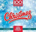 5CDVarious / 100 Greatest Christmas / 5CD
