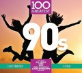 5CDVarious / 100 Greatest 90's / 5CD / Digisleeve