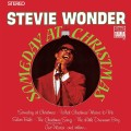 LPWonder Stevie / Someday At Christmas / Vinyl