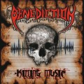 CDBenediction / Killing Music / Golden Disc / Digipack