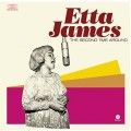LPJames Etta / Second Time Around / Vinyl