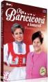 CD/DVDBaričičová Olga / Mamince k svátku / CD+DVD