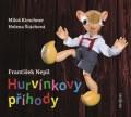 CDHurvínek / Hurvínkovy příhody / František Nepil / Digipack