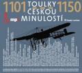 2CDToulky českou minulostí / 1101-1150 / 2CD / MP3
