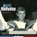 CDHallyday Johhny / Toujours