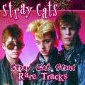 LPStray Cats / Rare Tracks / Vinyl