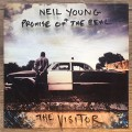 CDYoung Neil+Promise Of The Real / Visitor / Digisleeve
