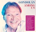 2CDGondolán Antonín / Among US / 2CD / Digipack