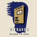 2CD/DVDUltravox / Return To Eden / 2CD+DVD / Digipack