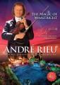 DVDRieu André / Magic Of Maastricht