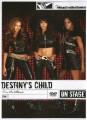 DVDDestiny's Child / Live In Atlanta / Visual Milestones