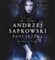 2CDSapkowski Andrzej / Zaklínač:Paní jezera / Mp3 / 2CD