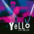 2CDYello / Live In Berlin / 2CD