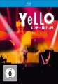 Blu-RayYello / Live In Berlin / Blu-Ray