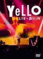 DVDYello / Live In Berlin