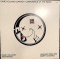 LPHolland David Quartet / Conference Of The Birds / Vinyl