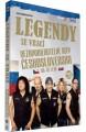 CD/DVDLegendy se vrací / Nezapomenutelné hity Československa / CD+DVD
