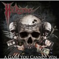 2LPHeretic / Game You Cannot Win / Vinyl / 2LP / Red